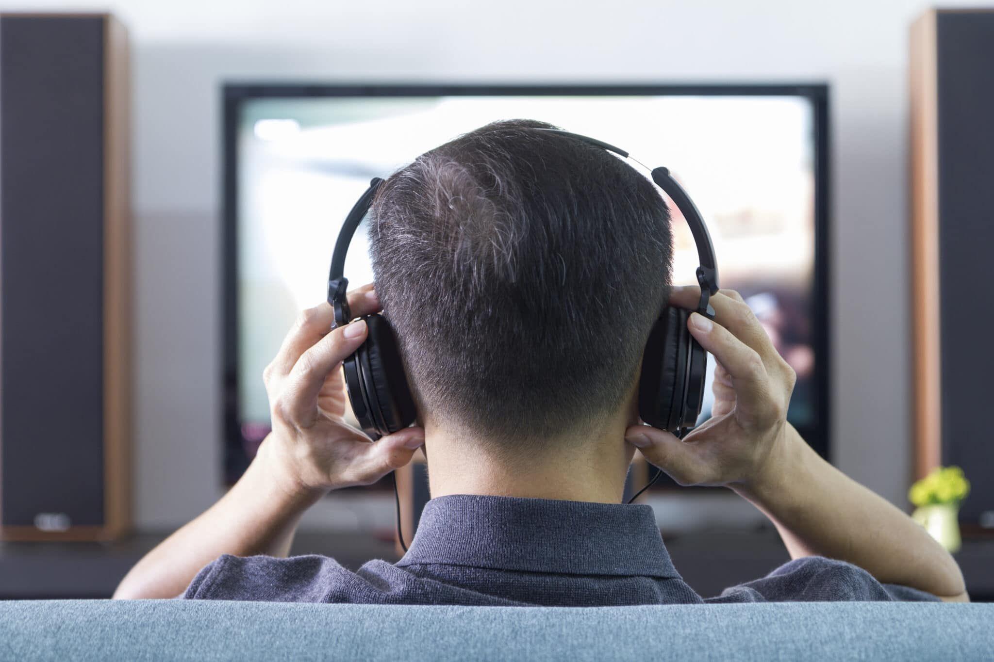 Migliori Cuffie Wireless per TV