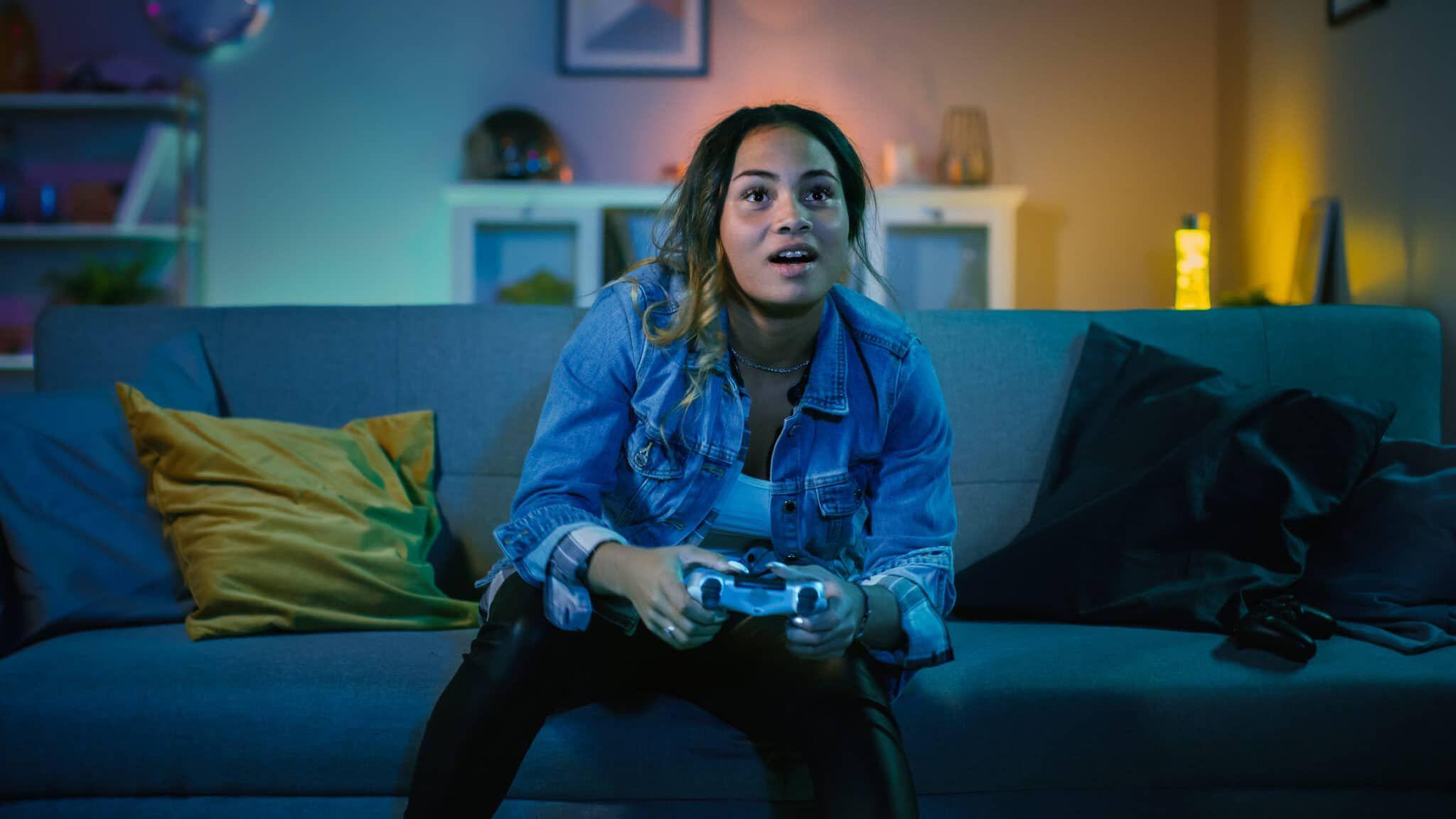 TV per PS5 economico