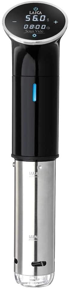 Laica SVC107 Roner per cottura a bassa temperatura