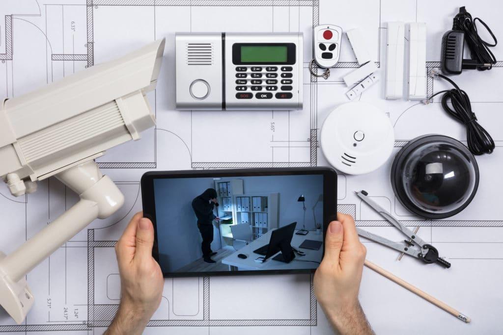 Miglior Antifurto Wireless per la Casa