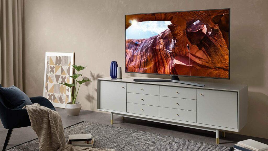 TV Compatibili DVB-T2: Lista, Marche e Migliori Modelli