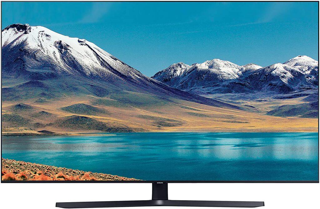Samsung TV compatibile con google home