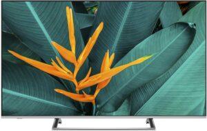 Hisense H43BE7400 Smart TV LED compatibile con alexa