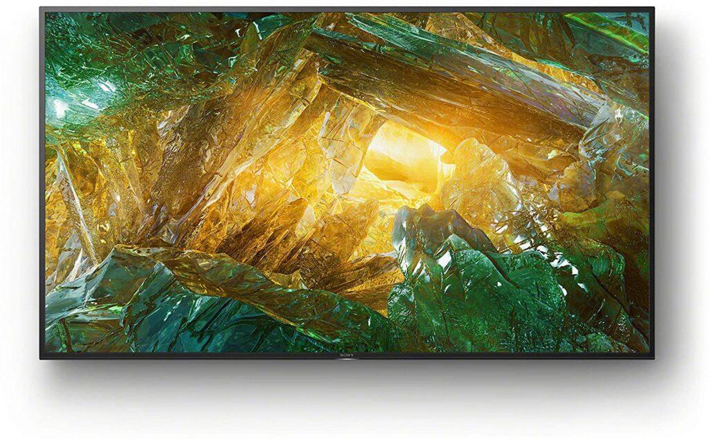 TV Sony compatibile google home