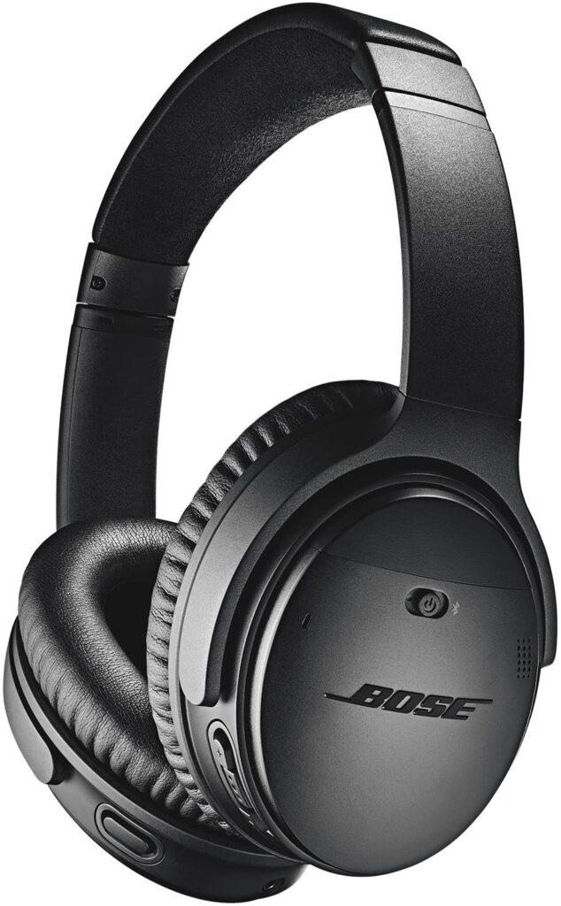 Cuffie Hi-Fi Wireless Bose