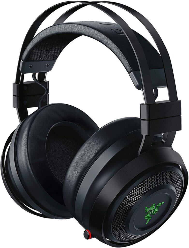 Razer Nari Ultimate Wireless