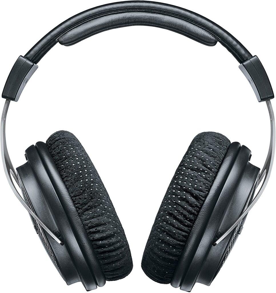 Cuffia Hi-Fi Wireless Shure Srh1540