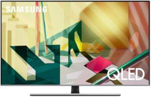 Samsung TV Serie Q90T