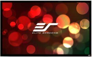 Schermo per proiettori Elite ezFrame