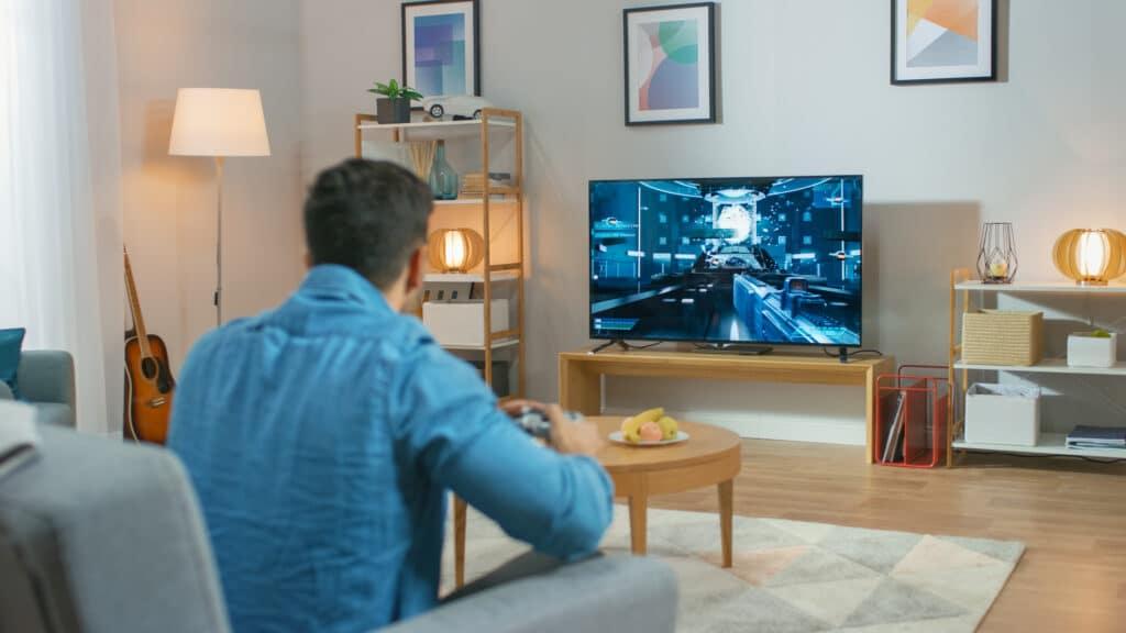 Migliori Televisori per PS5: Guida alle TV da Gaming