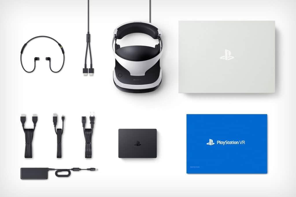 Sony Playstation VR: La recensione completa