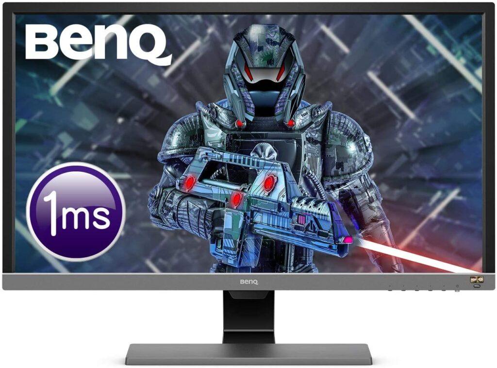 monitor ps5 benq