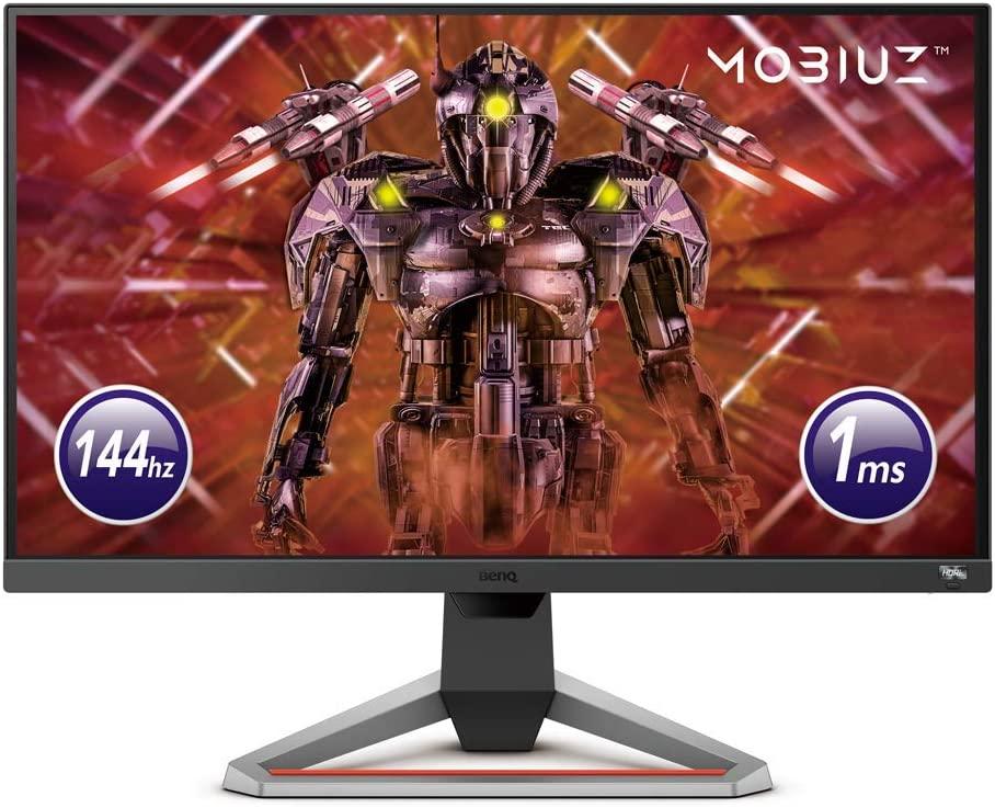 benq monitor ps5