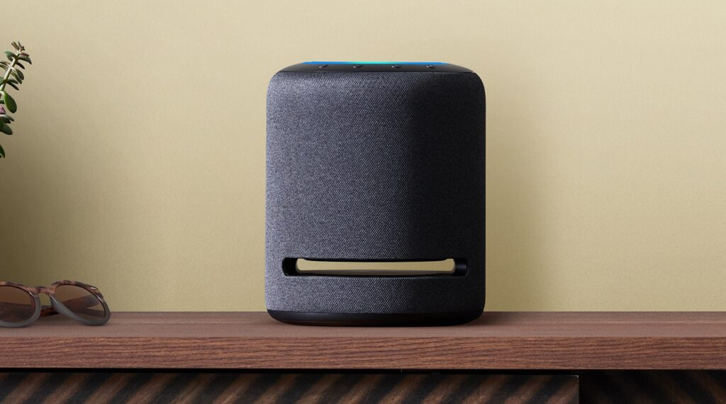 Miglior Amazon Echo Studio