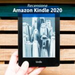 recensione amazon kindle 2020