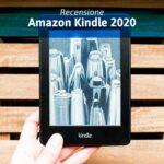 recensione amazon kindle 2020