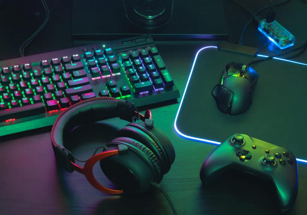 Migliori Cuffie Xbox Series X|S:  Guida alle cuffie Xbox