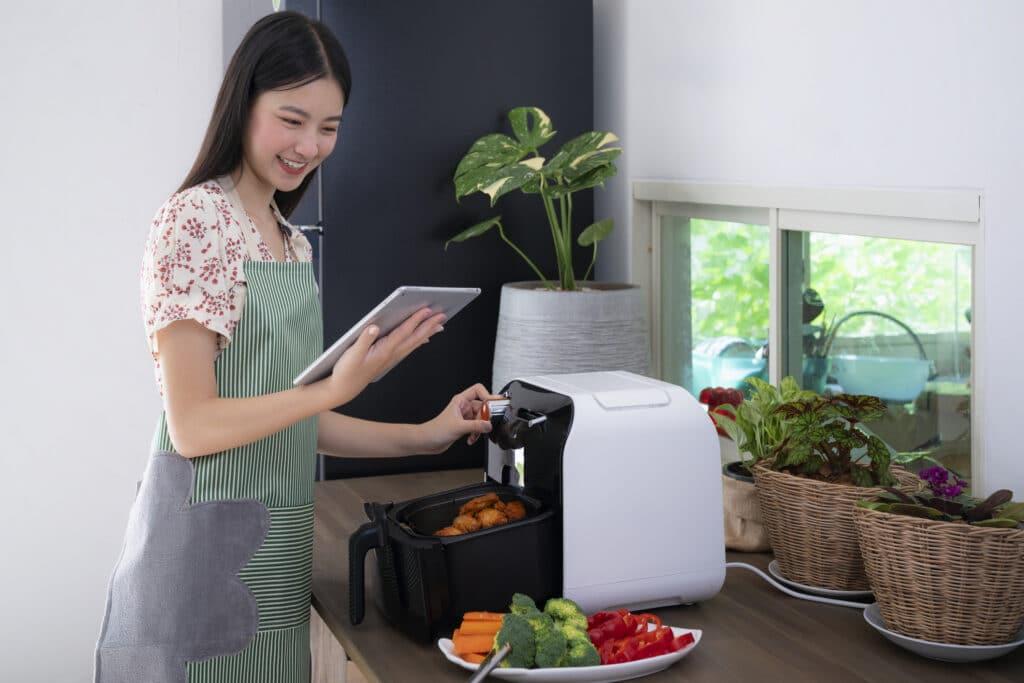 Miglior friggitrice ad aria calda: Guida all'acquisto