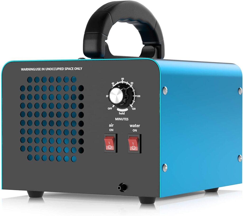 macchina per ozono MELOPHY