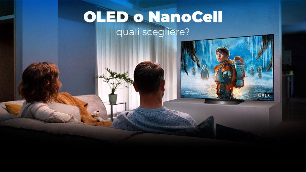 oled o nanocell