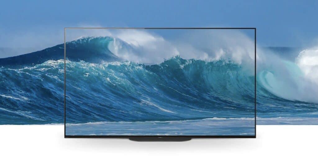 Televisori Sony 55 pollici oled