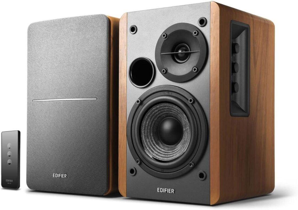 impianto stereo casa Edifier R1280T