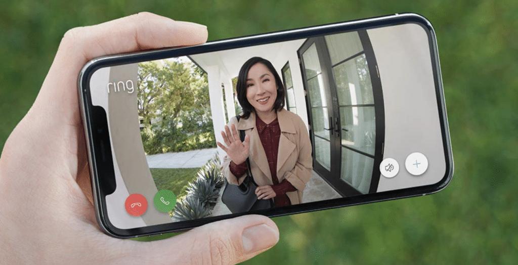 Recensione Ring Video Doorbell