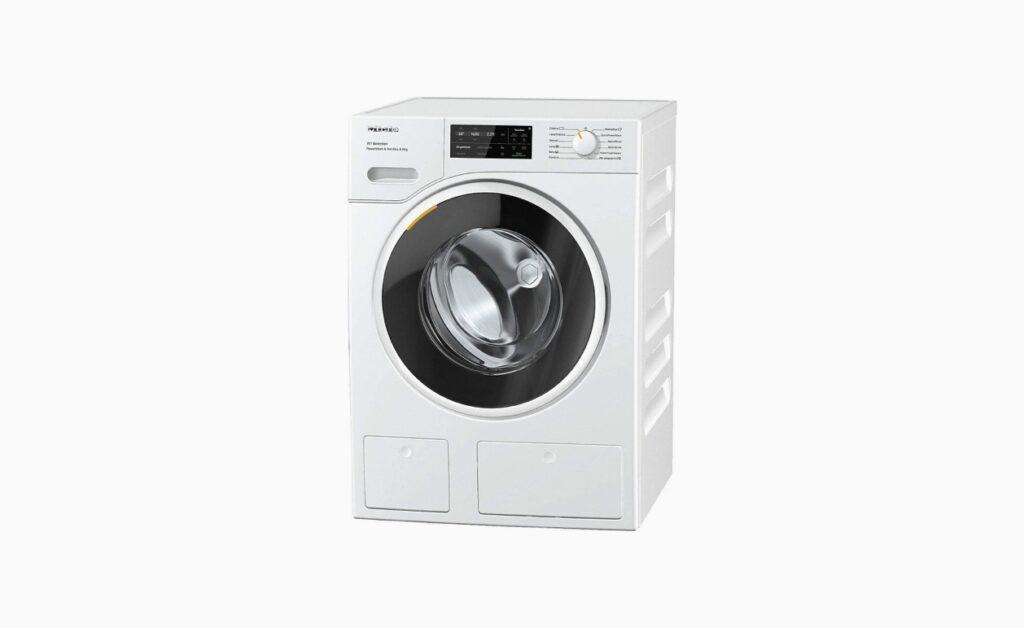 lavatrice wi-fi Miele WSI 863 XL