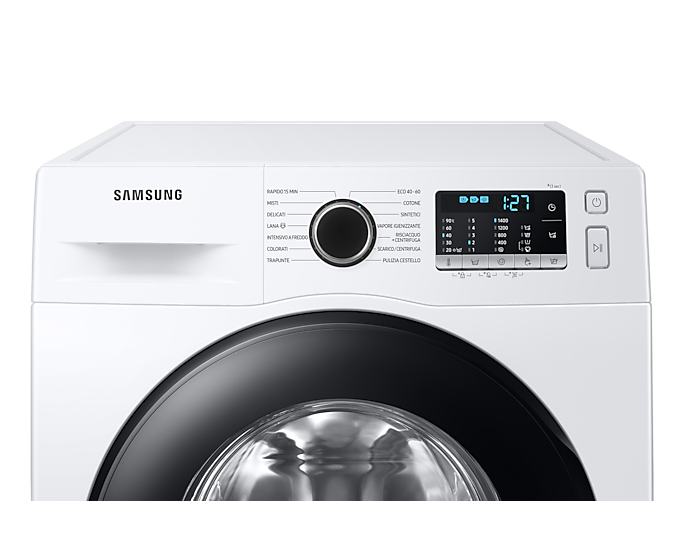 lavatrice samsung wi-fi