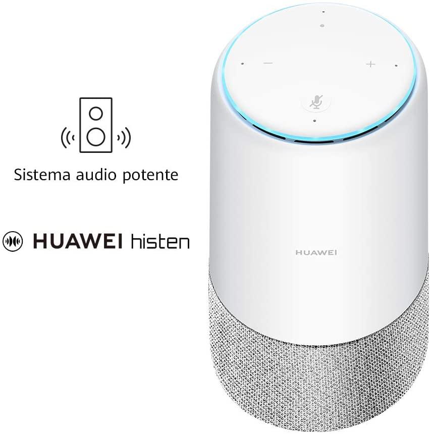 Huawei  altoparlante con alexa