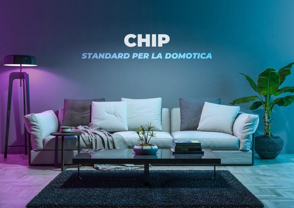 CHIP: lo standard che unisce Alexa, Google, ZigBee e HomeKit