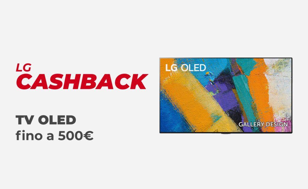 LG Cashback Amazon: Tutte le offerte su OLED con o senza Soundbar