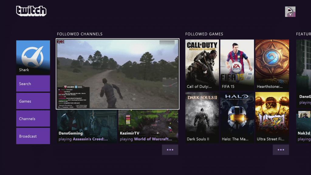 Come streammare su Twitch da Xbox