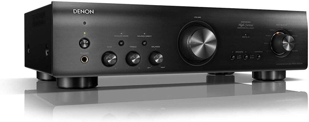 Amplificatore Hi-Fi Denon Pma-800