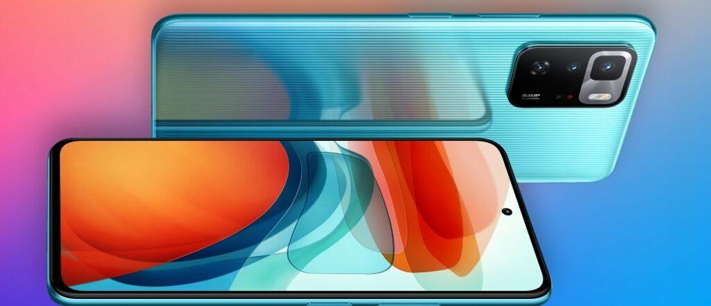 poco x3 gt smartphone redmi