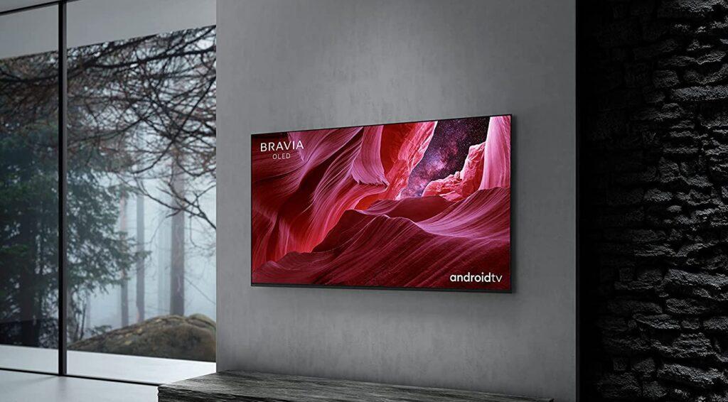 Migliori TV Sony Bravia