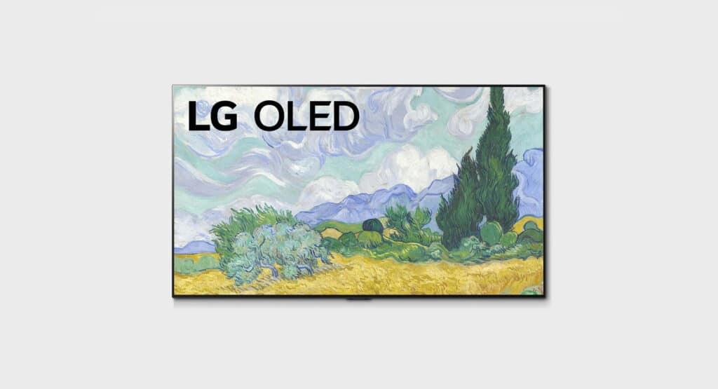 lg g1 o gx